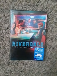 Brand new 1st season of riverdale  Irmo, 29063