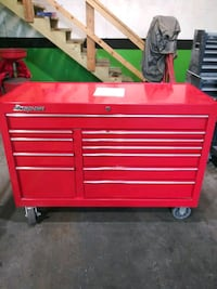 Snap on toolbox Casselberry, 32707