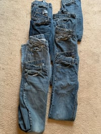Boys jeans Chesapeake, 23325