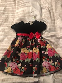 Baby Girl Holiday Dress Paterson, 07503