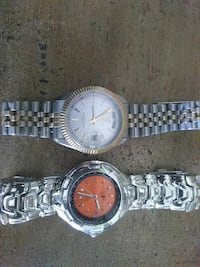Elgin mens watch n a jf mens watch