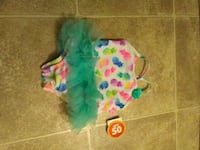 Baby bathingsuit