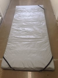 White and gray bed mattress Owings Mills, 21117