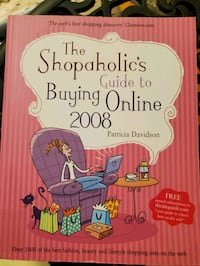Book online shopping guide