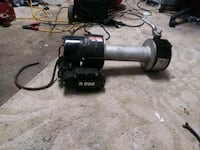 black and gray air compressor Hyattsville, 20785