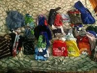 18 month boys baby clothes