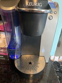 Keurig coffee machine in excellent condition
