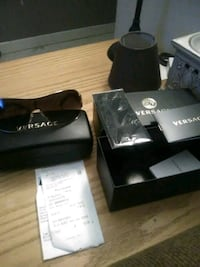 Womans versace sunglasses  London