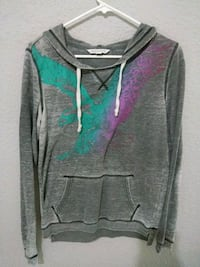 American Eagle Light Hoodie,See Pg more clothes Puyallup, 98373