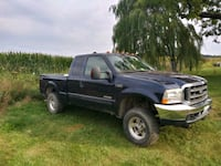 2003 Ford F-250 Winchester