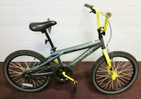 "BMX Bike Excellent Condition 20"" York"