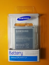 Samsung original battery S4