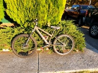 26 inch Norco Custom Hardtail Penticton, V2A 6A6