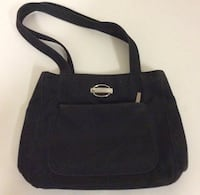Purse, black Sprit bag. May or may not be authentic. Palm Desert, 92211