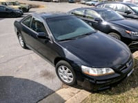 Honda - Accord - 2002 Rockville