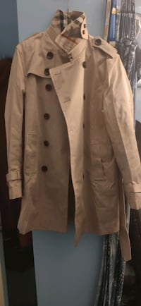 Burberry trenchcoat  Mississauga, L4T 1S3