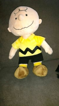 Charlie Brown never used