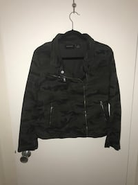 DEX Camo Jacket (Medium) 541 km