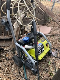 Weed wacker, mower, pressure washer, compresser- not working need a little work Boulder, 80305