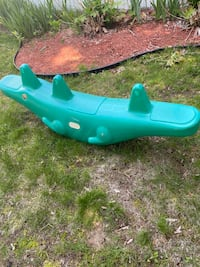 Outdoor toy