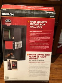 New Safe In Wall mount Rockville, 20853