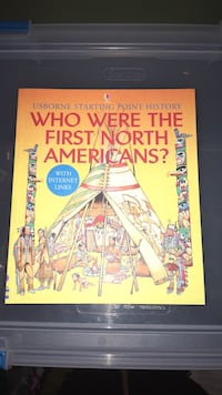 Book on north americans Rockville, 20853