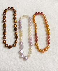 Bracelets Freshwater Pearls Anchorage, 99504