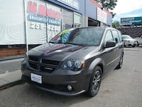 2016 Dodge Grand Caravan R/T *FR $499 DOWN GUARANTEED FINANCE Des Moines