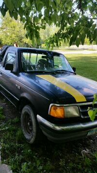 Ford - Ranger - 1994 Youngstown