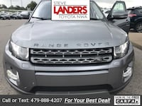 2013 Land Rover Range Rover Evoque Pure Rogers, 72758