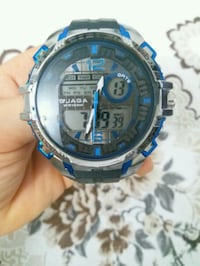 G-Shock dijital saat~digital watch.