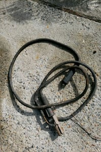 black and gray coated cable Newport News, 23601