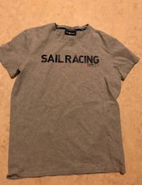 Sail racing T shirt