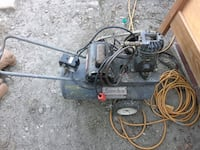 black and gray pressure washer Port Richey, 34668