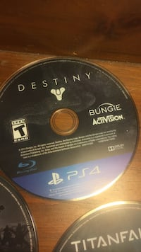 Sony PS4 Destiny  McKinney, 75070