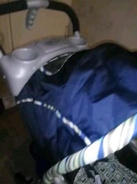 Evenflo baby stroller..used 2 times no damages Capitol Heights, 20743