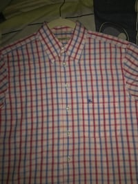 Men's Burberry shirts (size small) Palm Bay, 32905