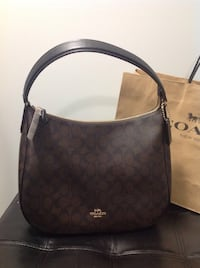 COACH BAG: Authentic Brand New with tags Brampton, L6P 1E4