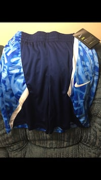 Brand New Boys Youth Large Nike Shorts Carlisle, 50047