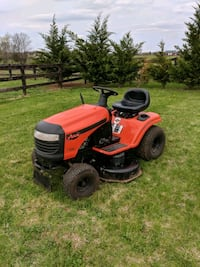 Ariens Riding Lawn Mower Leesburg, 20176