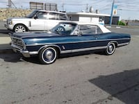 Ford-Galaxie 500-1967 New Bedford