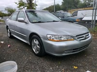 2002 Honda Accord 200k