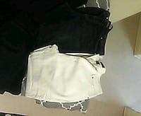 pants are 9 west and RF both size 14 Baxter, 38544