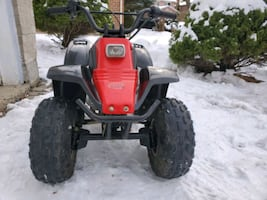 Children's ATV/Quad