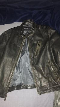 Marc jacobs leather jacket Weston, 02493