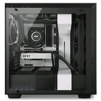 NZXT H700i Mid Tower  TORONTO