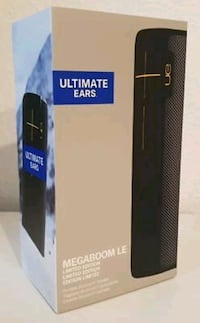 MEGABOOM LE -Sealed-