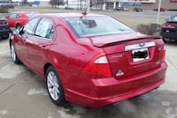 2011 Ford Fusion SEL/ with sunroof Accokeek, 20607