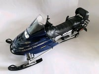 black and blue RC car Singapore, 760283