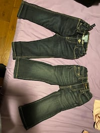Toddler jeans Dallas, 75211